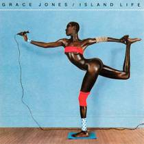 Picture of a band or musician: Grace Jones