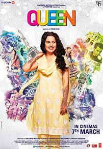 Picture of a movie: Queen