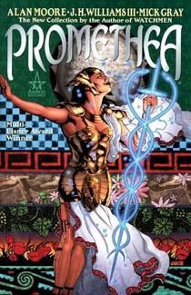 Picture of a book: Promethea, Vol. 1
