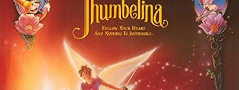 Image of Thumbelina