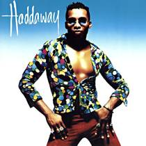 Picture of a band or musician: Haddaway