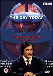 Picture of a TV show: The Day Today