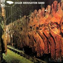 Picture of a band or musician: Edgar Broughton Band