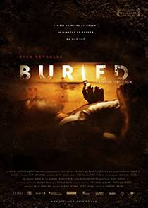 Picture of a movie: Buried