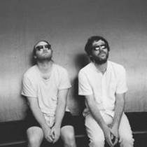 Picture of a band or musician: Kyle Dixon & Michael Stein