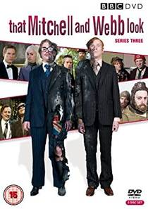 Picture of a TV show: That Mitchell And Webb Look