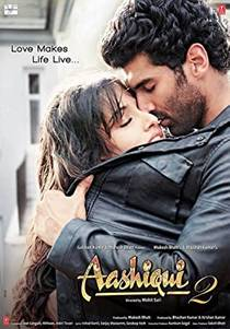 Picture of a movie: Aashiqui 2