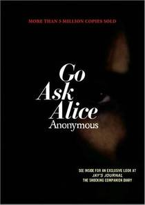 Picture of a book: Go Ask Alice