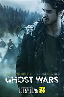 Picture of a TV show: Ghost Wars