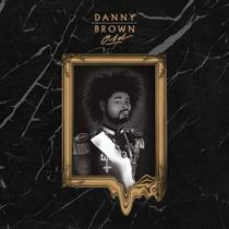Picture of a band or musician: Danny Brown