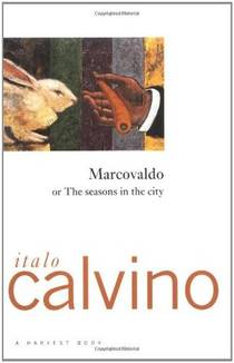 Picture of a book: Marcovaldo