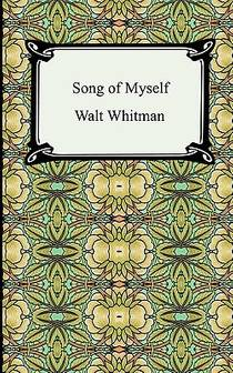 Picture of a book: Song Of Myself