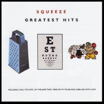 Picture of a band or musician: Squeeze