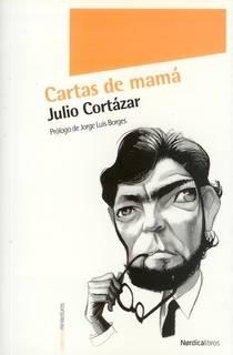 Picture of a book: Cartas de mamá