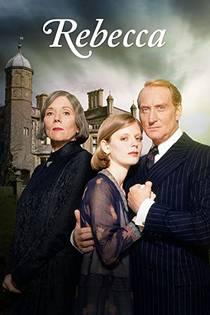 Picture of a TV show: Rebecca