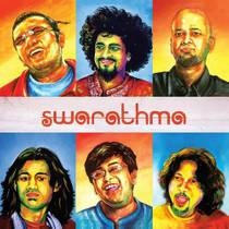 Picture of a band or musician: Swarathma