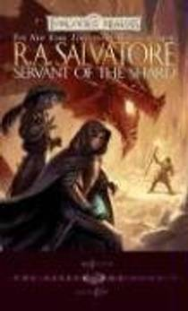 Picture of a book: Servant Of The Shard