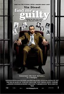 Picture of a movie: Find Me Guilty