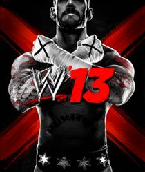 Picture of a game: Wwe '13