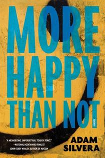 Picture of a book: More Happy Than Not