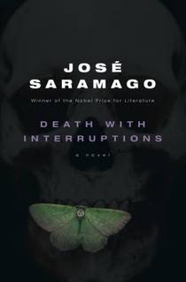 Picture of a book: Death With Interruptions