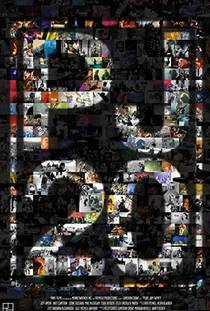Picture of a movie: Pearl Jam Twenty