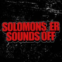 Picture of a podcast: Solomonster Sounds Off