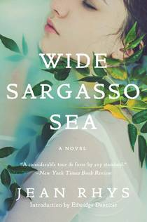 Picture of a book: Wide Sargasso Sea