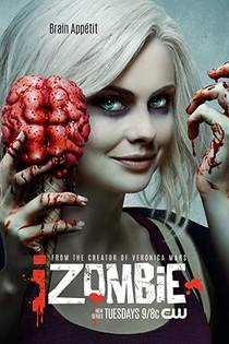 Picture of a TV show: Izombie