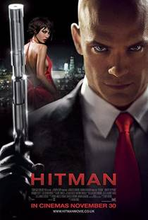 Picture of a movie: Hitman