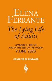 Picture of a book: The Lying Life Of Adults
