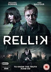 Picture of a TV show: Rellik