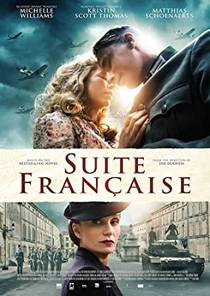 Picture of a movie: Suite Française