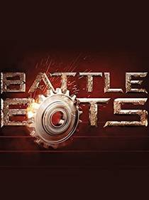 Picture of a TV show: Battlebots