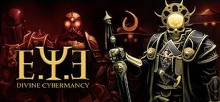 Picture of a game: E.Y.E: Divine Cybermancy
