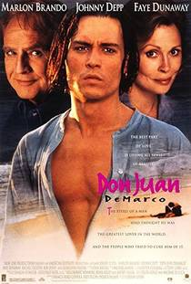 Picture of a movie: Don Juan Demarco