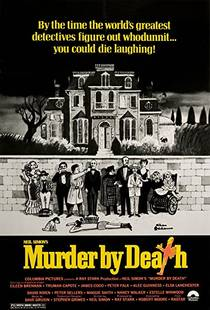 Picture of a movie: Murder By Death
