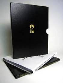 Picture of a book: II. The Style Diaries (The pickup artist's companion)