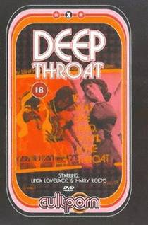Picture of a movie: Deep Throat
