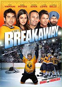 Picture of a movie: Breakaway