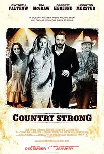 Picture of a movie: Country Strong
