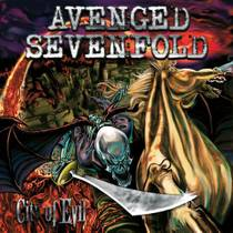 Picture of a band or musician: Avenged Sevenfold