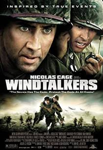 Picture of a movie: Windtalkers
