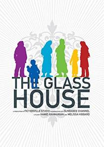 Picture of a movie: The Glass House