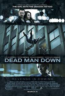 Picture of a movie: Dead Man Down