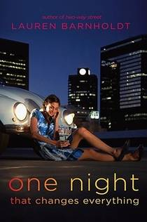 Picture of a book: One Night That Changes Everything