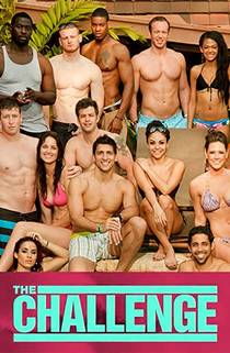 Picture of a TV show: The Challenge