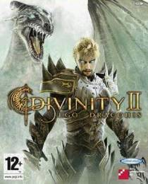 Picture of a game: Divinity II: The Dragon Knight Saga