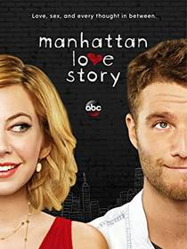 Picture of a TV show: Manhattan Love Story
