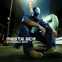 Picture of a band or musician: Masta Ace